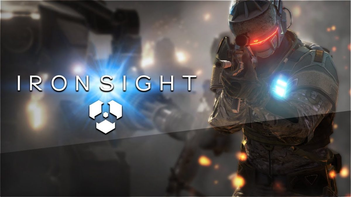 Iron Sight image 1