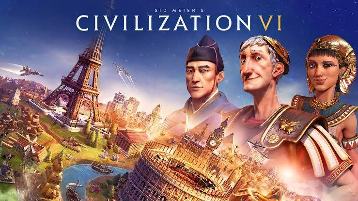 รีวิวSid Meiers Civilization VI