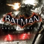 เกมBatman Arkham Knight