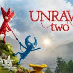 Unravel Two-หน้าปกเกม